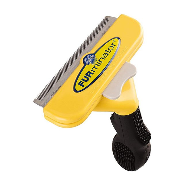 FURminator deShedding Dog Brush