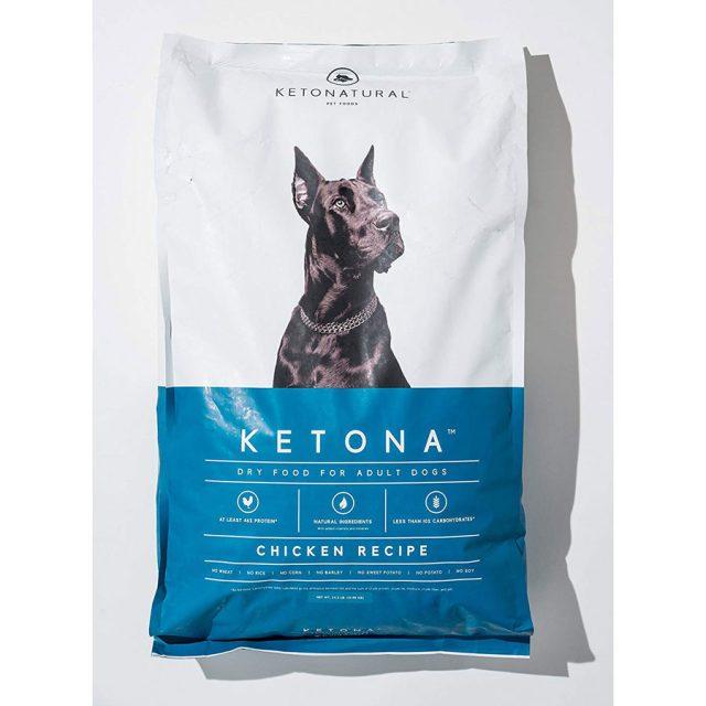 Ketona Chicken Recipe Dry High Protein Dog Food