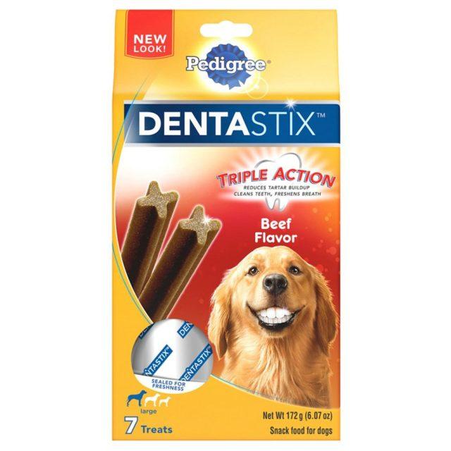 Pedigree Dentastix Dental Dogs Treats