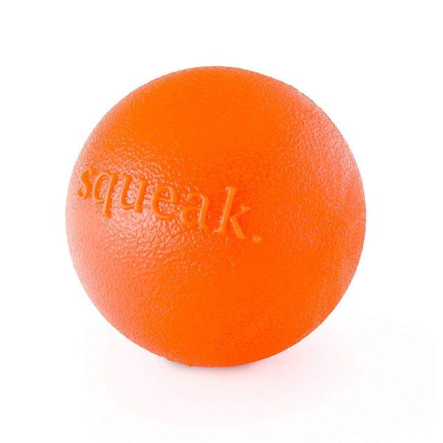 Planet Dog Orbee-Tuff Ball Dog Fetch Toy
