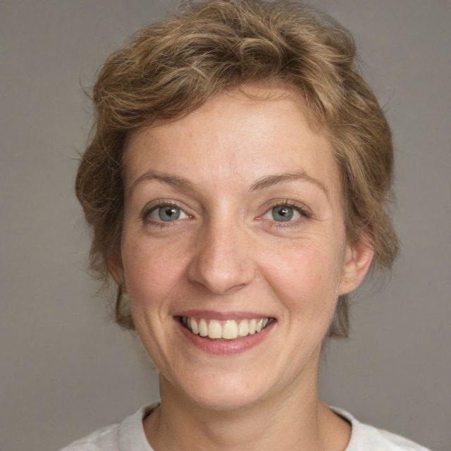 Rachel Christy