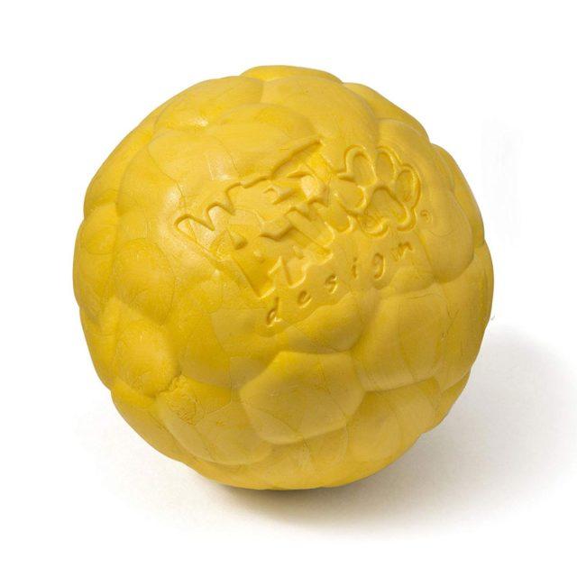 West Paw Zogoflex Ball Dog Fetch Toy